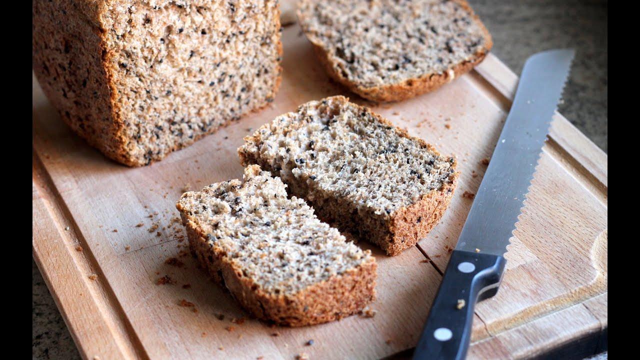 Cách làm bánh mì hữu cơ tại nhà