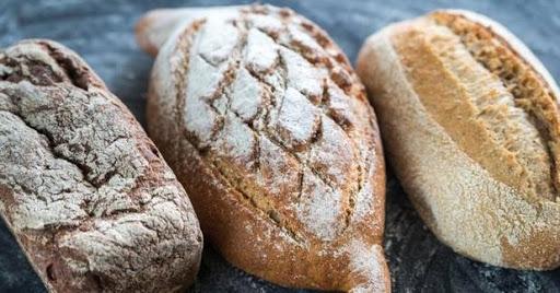 Bánh mì hữu cơ không chất phụ gia gây hại