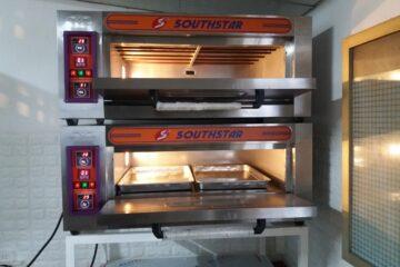 Những sự thật bất ngờ về lò nướng sườn heo 2 tầng 4 khay