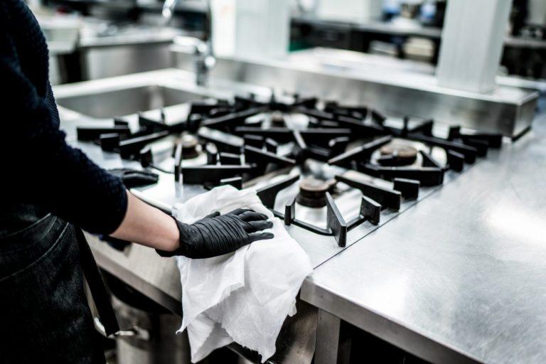 Lưu ý khi ra quyết định mua thiết bị bếp nhà hàng - bếp âu